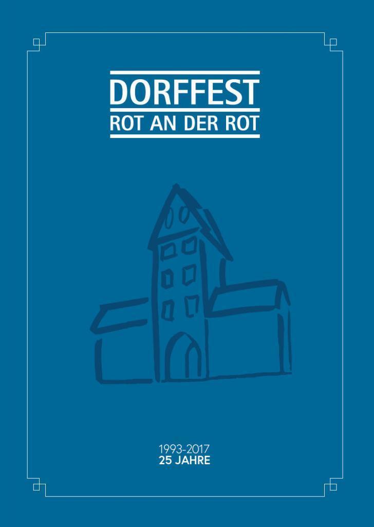 Dorffestbuch