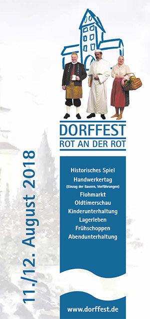 FlyerDorffest